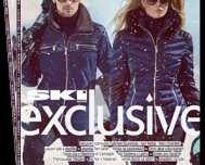 SKI magazín – Exclusive 2015