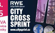 City cross sprint 2015 v Ostravě